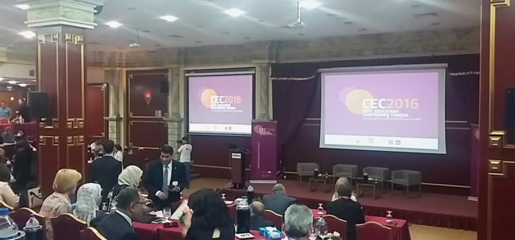 Tunisia Hosted the Second Civic Education Conference