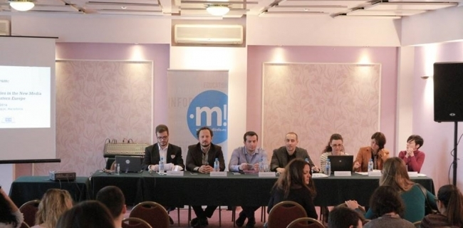 Youth Forum on Refugees and Migrants in New Media