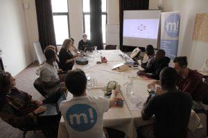 Youth Empowerment Through Social Entrepreneurship - YES, WE