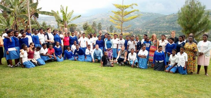 Study Visit in Rwanda and Uganda- A Whole New World!