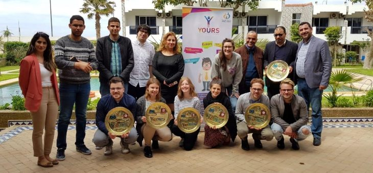 YOURS Project: Inspiring Social Responsibility in Europe and MENA Region