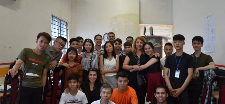 EuroaAsia in Vietnam – the third study visit is the charm!