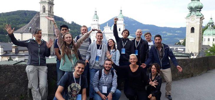 mYouth 2.0. Connecting Continents – Ghana to Austria via Hong Kong