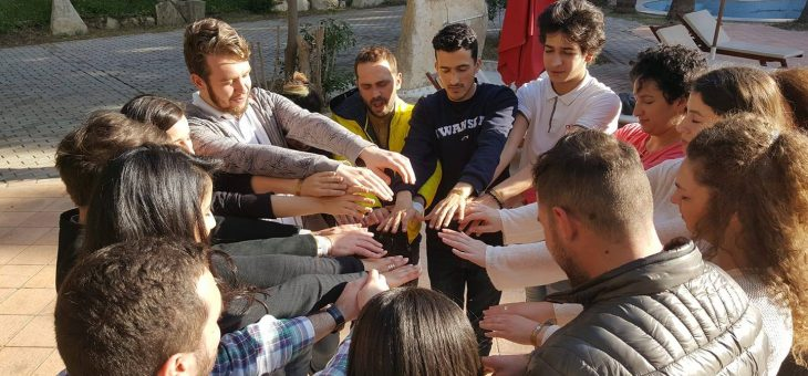 Training course: From Socially Responsible to Enterprise Plausible – YOURS PROJECT