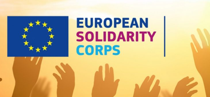 The European Solidarity Corps importance